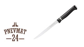 Нож кухонный Opinel Intempora No.221 Fillet(Нож кухонный Opinel Intempora No.221 Fillet КУПИТЬ можно: http://pnevmat24.ru/nozh-kuhonnyy-opinel-intempora-no221-fillet&utm_source=email Наши ..., 2016-08-02T08:21:23.000Z)