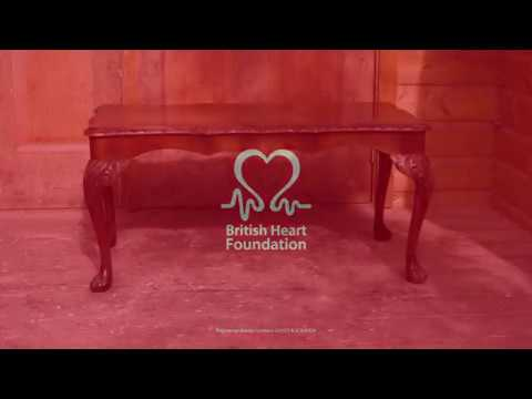 BHF Salvage Style Sessions - Emily Rose Vintage
