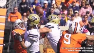2017 NFL Draft QB Rankings with Highlights || HD Free HD Video