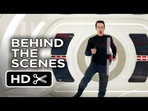 Star Trek Into Darkness   Enemy Of My Enemy 2013 HD
