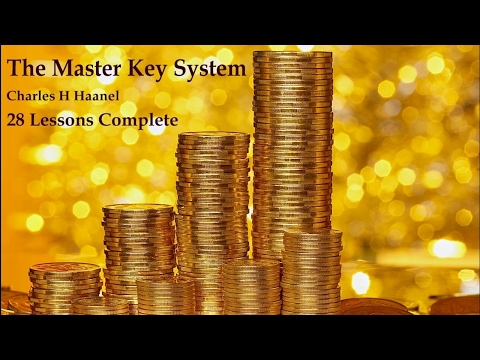 The Master Key System, Charles Haanel Lesson 26