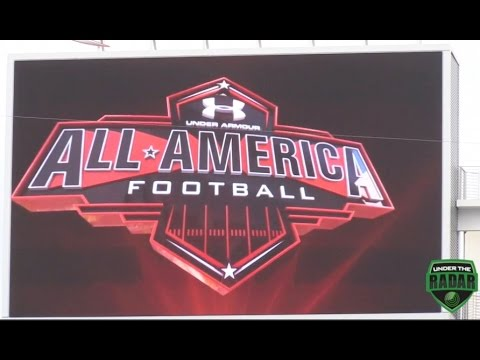 Under Armour ALL-American Game 2016: UTR Mixtape