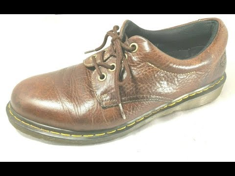 How to clean shoes to sell on eBay for a higher profit.