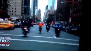 NYC dirtbikes