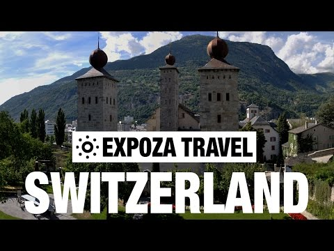 Switzerland (Europe) Vacation Travel Video Guide