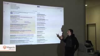 Google AdWords Tipps für Magento-Shops von Andreas Bluhm