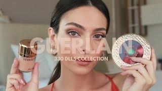 Kit Guerlain de 7,000 mxn JUAT?! Terracota collection look bronceado  | Anna Sarelly