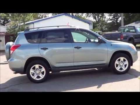 2006 toyota rav4 v6 full review by carmart net of fergus falls youtube. Black Bedroom Furniture Sets. Home Design Ideas