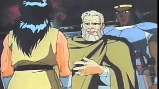Dragon Slayer 1992 OVAS 01 02 Dublado BR