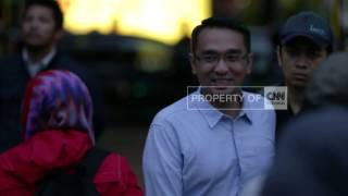 CNN Indonesia - Promo Anchor Alfian