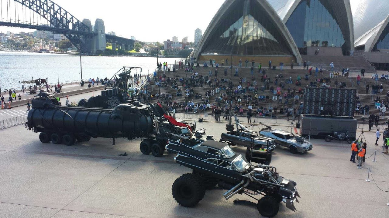 Sex and fury watch online in Sydney