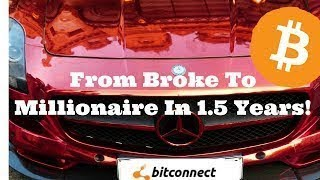 How I Will Earn One Million Dollars Worth Of Bitcoin In 2018!