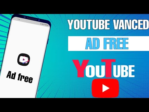 YouTube Vanced download apk new version | how to remove ads from YouTube | YouTube Vanced