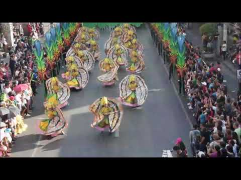 Street Dancing 2018 San Fernando La Union