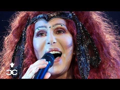 Cher  All or Nothing Do You Believe? Tour
