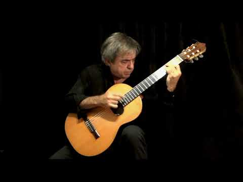 COME TOGETHER ( The Beatles) classical guitar by Carlos Piegari