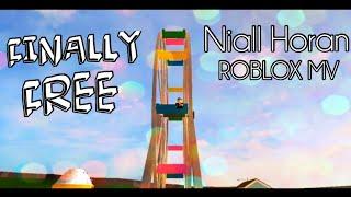 Endlich kostenlos -Niall Horan ROBLOX MV
