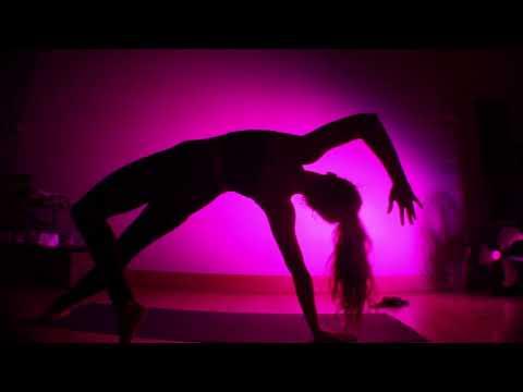 Karin Dorsey Yoga Lights Flow Pt 3