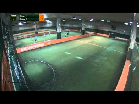 Urban Football - Puteaux - Terrain 2 le 16/11/2015  13:07