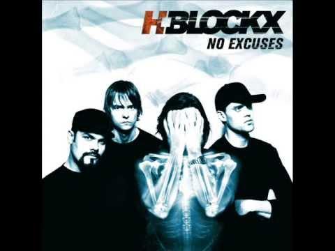 Клип H-Blockx - I Believe