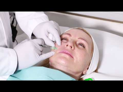 Mesotherapy with Apriline® HYDRO and derma pen with mesoinstitute® vitamins