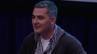 Microsoft GP Review at Armanino's Microsoft Dynamics User Conference 2014