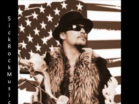 Kid Rock - American Badass (DIRTY) HQ