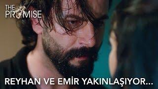 Reyhan ve Emir yakınlaşıyor... | Yemin 73. Bölüm
