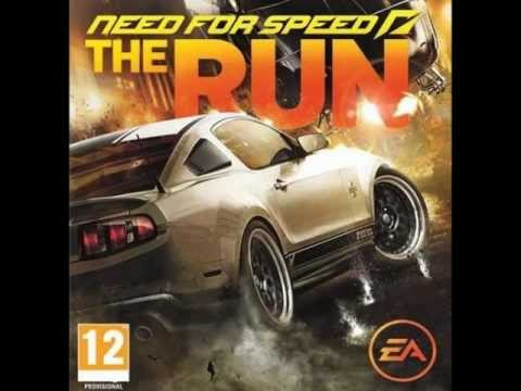 Need For Speed The Run Soundtrack  Black Rebel Motorcycle Club  Beat The Devils Tattoo