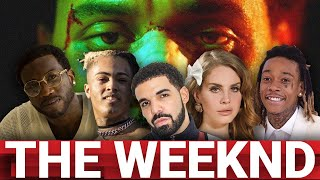 Download Mp3 Celebrities Talk About The Weeknd