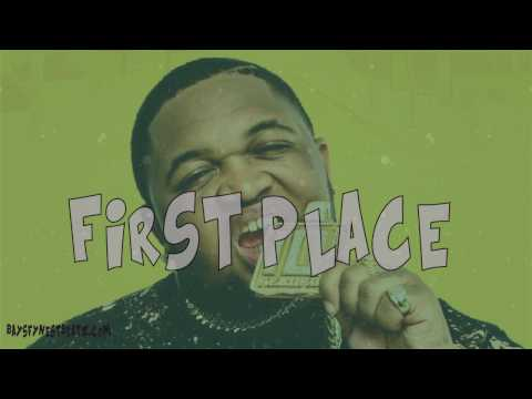 RJ x Mozzy x DJ Mustard type beat - First Place (prod. BaysFynest Beatz)