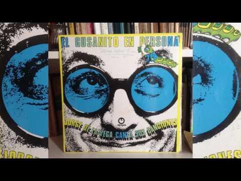 Jorge de la Vega - Álbum completo