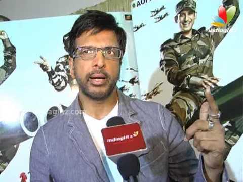 Jaaved Jaffrey: Nobody Wants War | Bollywood Movie | War Chhod Naa Yaar, Sharman Joshi, Soha Ali