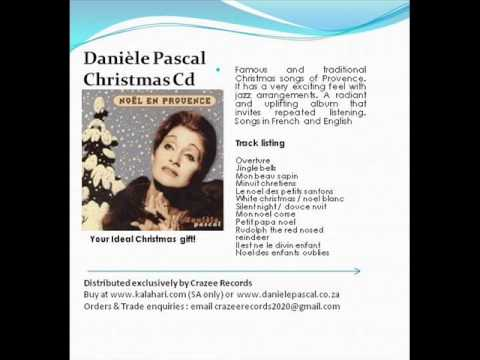 Daniele Pascal- Jingle Bells