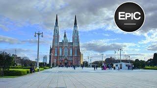 Resumen de Ciudad: La Plata, Argentina (HD)