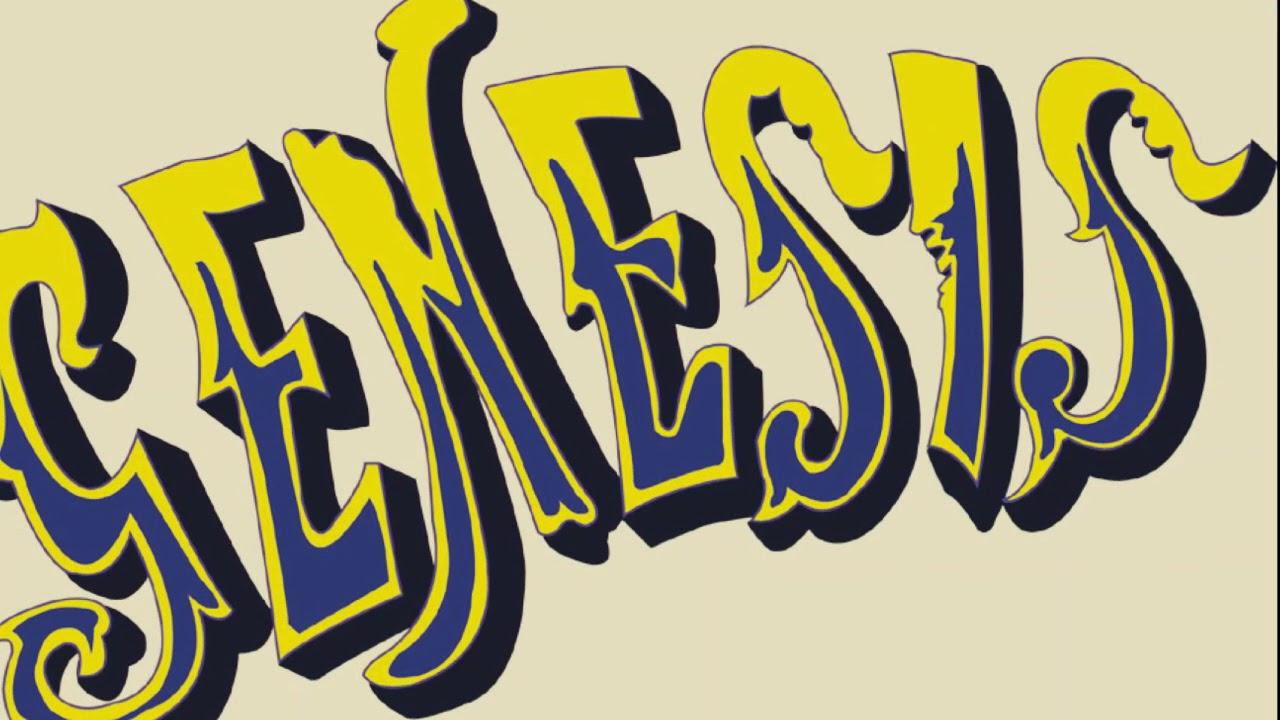Genesis The Carpet Crawlers 1999