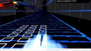 The hardest Audiosurf 2 song