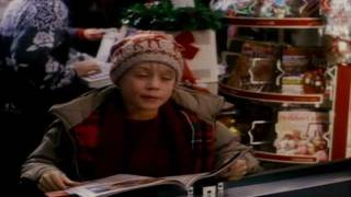 Home Alone (1990) - Movie Trailer