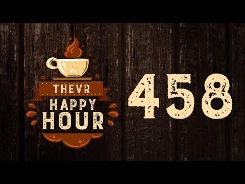 A 13-as cikkely & Papi cölibáltus   TheVR Happy Hour #458 - 03.08.