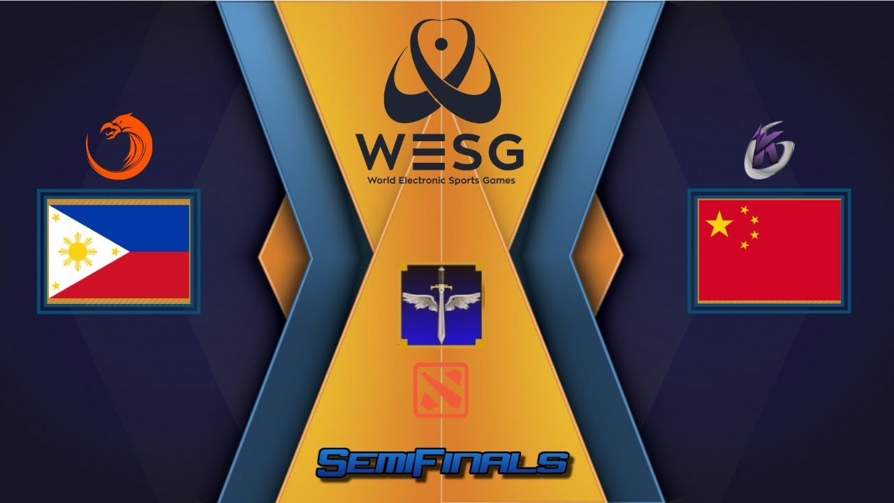 [Streamed] TNC vs Keen Gaming / GrandFinals / Bo3 / World Electronic Sports Games 2019 / Dota 2 Live
