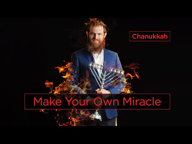 Can You Make Miracles??