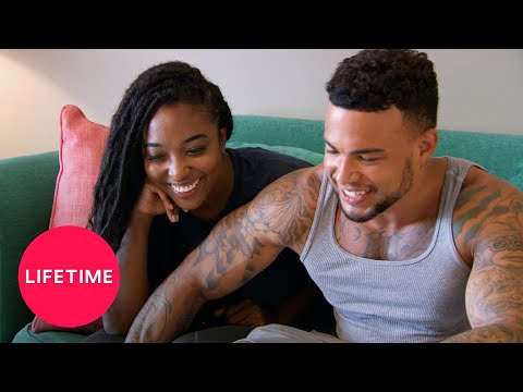 Married at First Sight: Honeymoon Island - Meeting the Families (S1, E7) | Lifetime