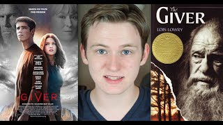 THE GIVER - Movie Discussion & Review Thumbnail