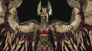 God of War: VALKYRIE QUEEN YOUR GOING DOWN RIGHT HERE RIGHT NOW!!!