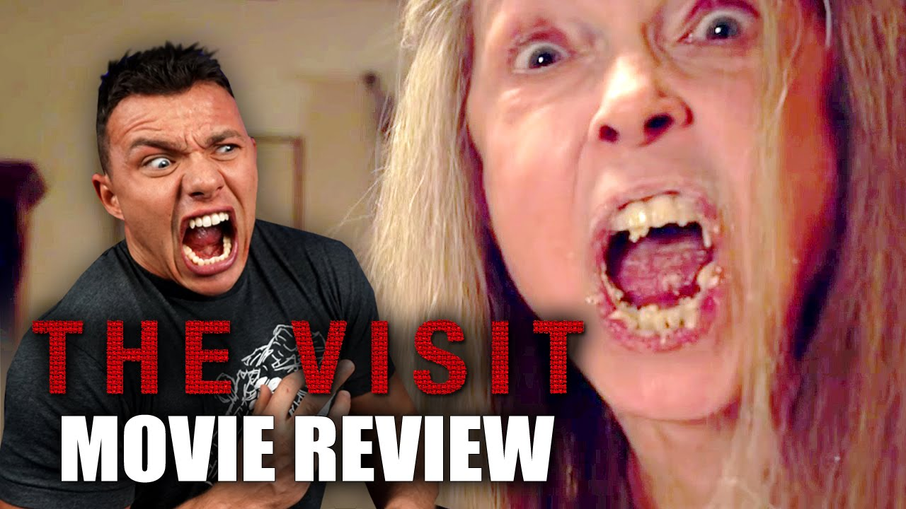 the visitor film review essay The most visionary film yet from director denis villeneuve (prisoners, sicario) and scripted by horror screenwriter eric heisserer , its pacing is slower than you'd expect from an alien-invasion film, almost sparse for a movie with so many complicated ideas, it doesn't waste any more time on exposition than is absolutely necessary.