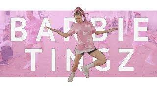 Nicki Minaj - Barbie Tingz / MILLY, Choreography /  THE CENTER SUMMER DANCE CAMP 2018