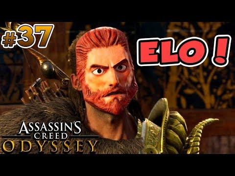 Assassin's Creed Odyssey (37) - JESTĘ LEONIDASĘ! | Vertez | Zagrajmy w AC Odyseja thumbnail