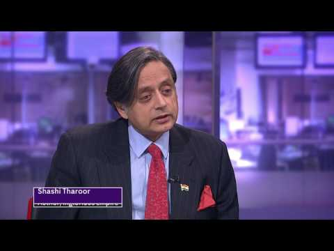 MP Shashi Tharoor on the consequences of Britain's imperial past – Channel 4