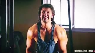 Ranbir kapoor body transformation secret to become sanju