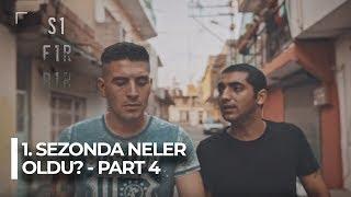 Sıfır Bir \Bir Zamanlar Adanada\ 1. Sezonda neler oldu? - Part 4